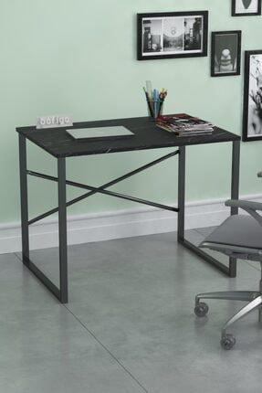 Bofigo 60x90 cm Çalışma Masası Laptop Bilgisayar Masası Ofis Ders Yemek Cocuk Masası Bendir 3