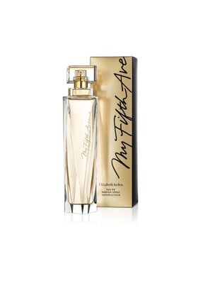 Elizabeth Arden My Fifty Avanue Edp 100 ml Kadın Parfüm 085805219741 0