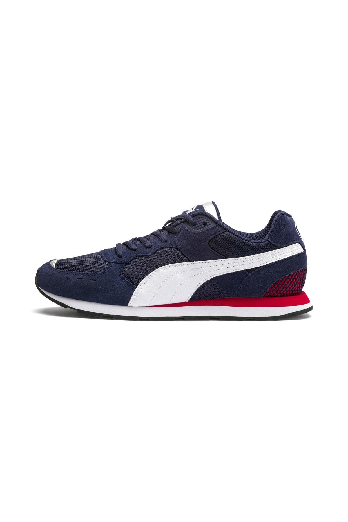 Puma 36936502 Vista Erkek Lacivert Günlük Ayakkabı 0