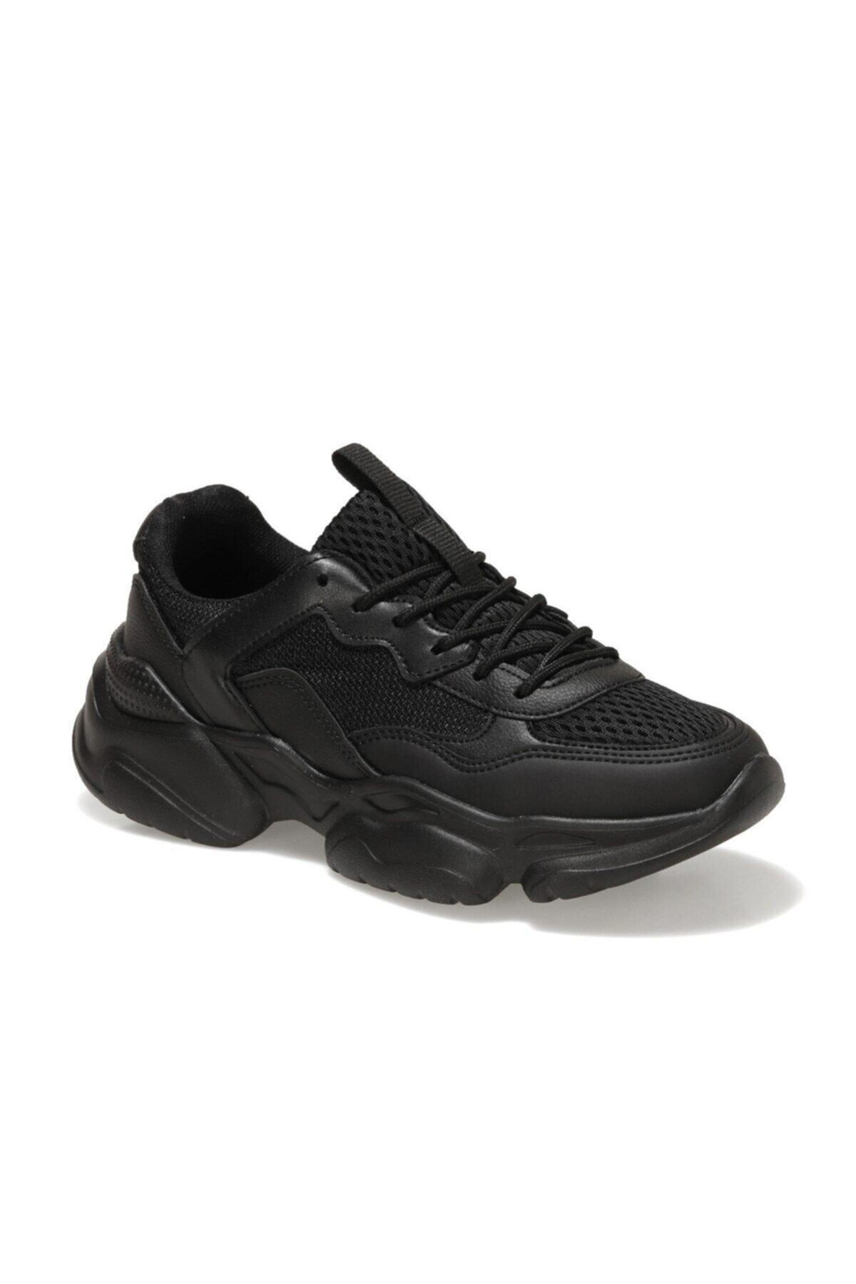 ROXXIE 1FX Siyah Kadın Fashion Sneaker 100587003