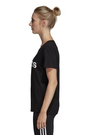 adidas Kadın Siyah T-shirt - Dp2361 2