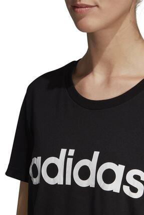 adidas Kadın Siyah T-shirt - Dp2361 3