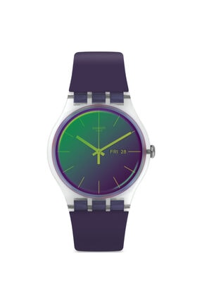 Swatch Suok712 Kadın Kol Saati 0