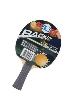 SELEX Tr 100 Ittf Onaylı Masa Tenisi Raketi 1