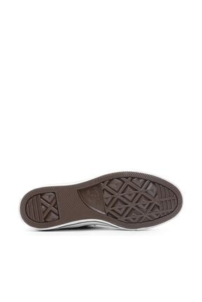Converse Unisex Siyah Chuck Taylor All Star Hi Sneaker 4