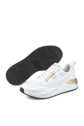 Puma Unisex Sneaker - X-Ray² Square Metallic - 36885502 0
