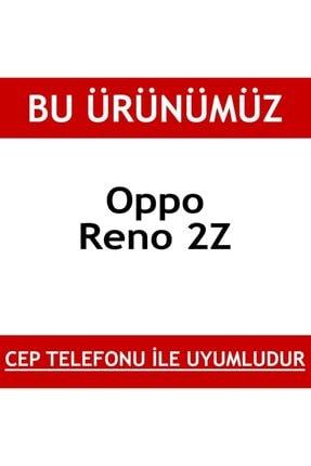 TeknoDuvar Oppo Reno 2z Kırılmaz Ekran Koruyucu Temperli Cam 1