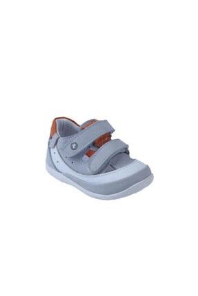 Picture of Deri Ortopedik Destekli Ilk Adım Ayakkabısı 19-21 01105
