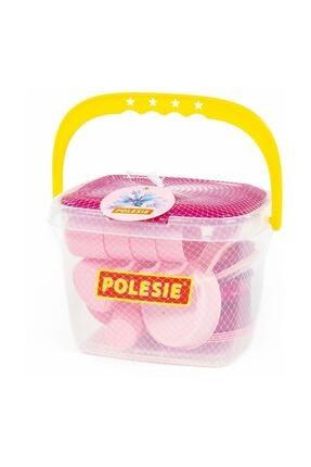 Polesie Oyuncak Yemek Takımı 4