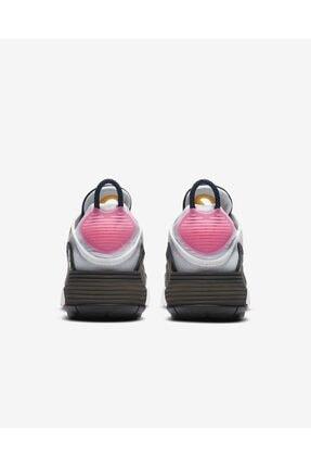 Nike Air Max 2090 Kadın Ayakkabısı Dc4464-100 4
