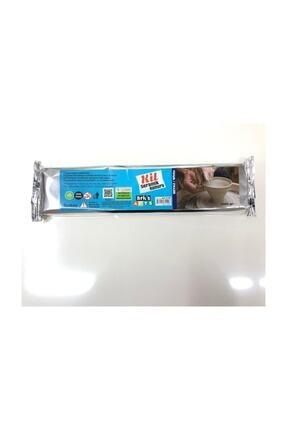 EMİN Seramik Hamuru Doğal Kil Hamuru Beyaz 1000 gram 0