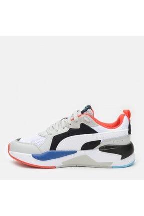 Puma X-RAY Beyaz Erkek Sneaker Ayakkabı 101085466 1