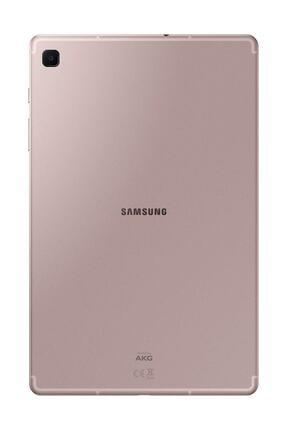"""Samsung Galaxy Tab S6 Lite Sm-p610 64gb 10.4"""" Tablet - Gül Kurusu 2"""
