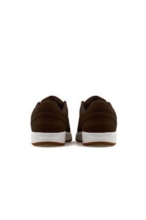 HUMMEL Bremen 207889 8227  Erkek Günlük Ayakkabı Kahverengi 3