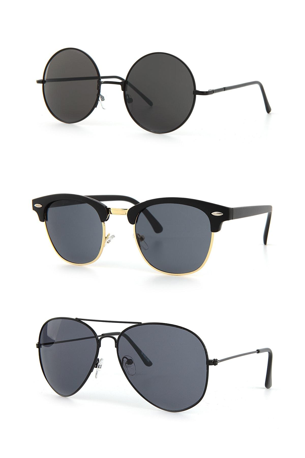 Unisex Gözlük Seti Stcc007501