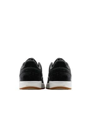 HUMMEL ATHLETIC-4 Siyah Erkek Sneaker Ayakkabı 100549508 3