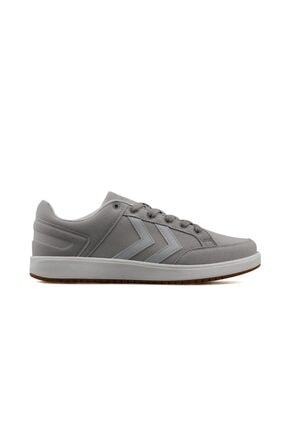 HUMMEL Erkek Gri Sneaker Ayakkabı 100551464 0