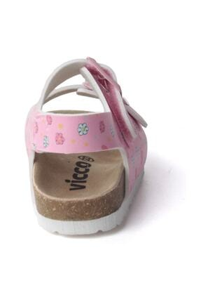 Vicco 321.p20y.363 Pembe (26-30) Anatomik Çocuk Sandalet Ayakkabı 2