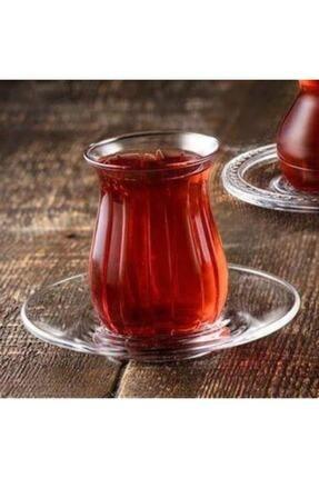 Paşabahçe 6 Parça Linka Çay Bardağı 1