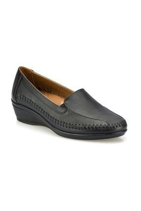 Polaris 103009.Z Siyah Kadın Ayakkabı 100508524 0