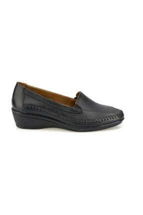 Polaris 103009.Z Siyah Kadın Ayakkabı 100508524 1