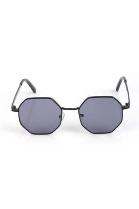 Nilu Moda Sekizgen Unisex Güneş Gözlüğü 0