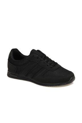 Torex RUDAS 1FX Siyah Erkek Sneaker Ayakkabı 101018460 0