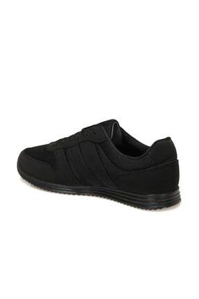 Torex RUDAS 1FX Siyah Erkek Sneaker Ayakkabı 101018460 2