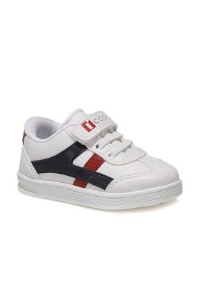 Icool SONSE 1FX Beyaz Erkek Çocuk Sneaker Ayakkabı 100668729 0