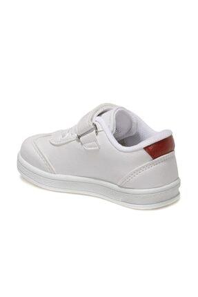 Icool SONSE 1FX Beyaz Erkek Çocuk Sneaker Ayakkabı 100668729 2
