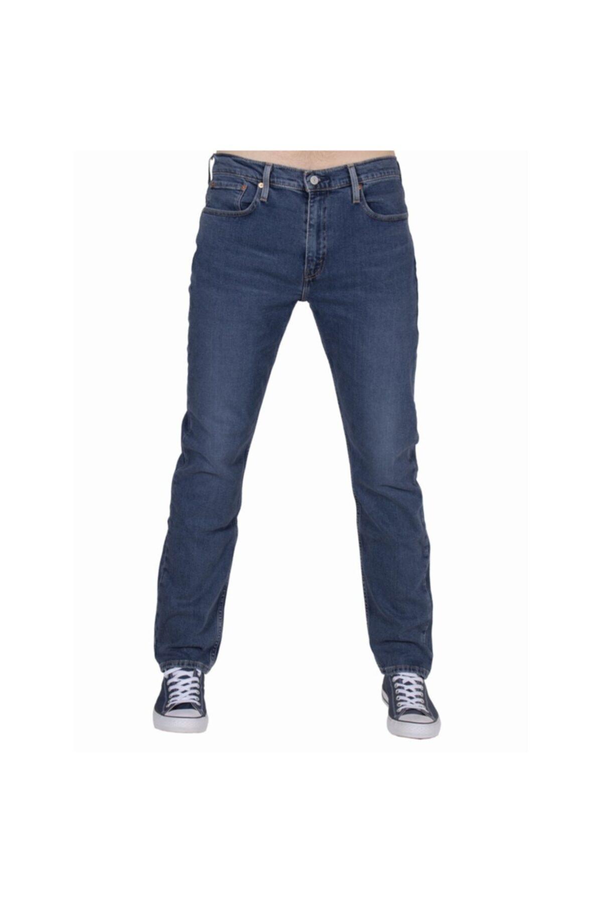 Erkek Jean Pantolon 502 Regular Taper 29507-0935