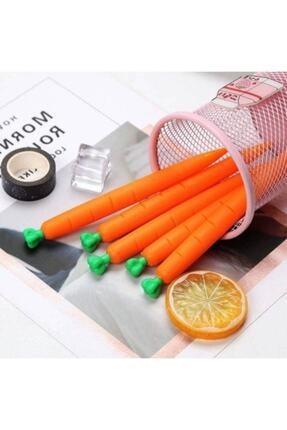 TINTINAVM 5'li 0.7 Uçlu Versatil Kalem Seti - Kaktüs, Karpuz,mısır,ananas,havuç 2