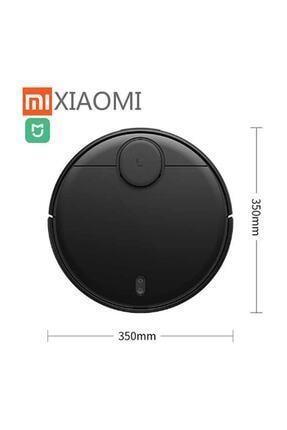 Xiaomi Mijia Robot Vacuum Mop Pro Cleaner Robot Süpürge Ve Paspas (İTHALAÇI GARANTİLİ) 4