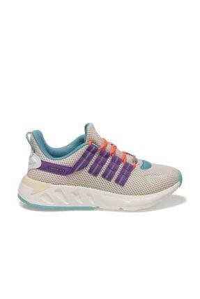 Lumberjack SWORD WMN 1FX Kum Rengi Kadın Koşu Ayakkabısı 100786869 1