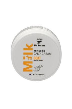 Dr. Smart Keçi Sütlü Günlük Bakım Kremi 50 ml 0