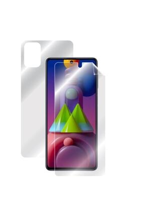 Ipg Samsung Galaxy M51 Görünmez Tam Kaplama 4