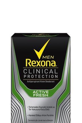 Rexona Clinical Protection Active Fresh 45ml 0
