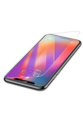 Telefon Aksesuarları iPhone 11 Ekran Koruyucu Nano Esnek Cam 1