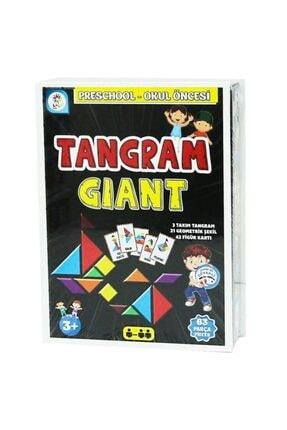 LAÇO Tangram 1