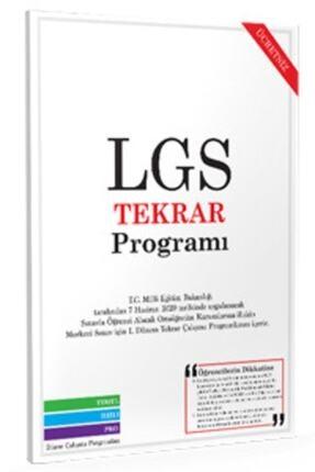 Tonguç Akademi Tonguç Lgs Ilk Tekrar Seti 8. Sınıf - 1. Dönem Konuları 2