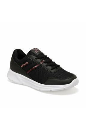 Kinetix VERAN MESH W Siyah Kadın Sneaker Ayakkabı 100484559 0
