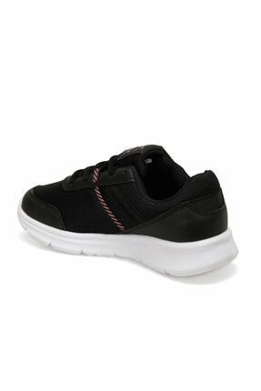 Kinetix VERAN MESH W Siyah Kadın Sneaker Ayakkabı 100484559 2