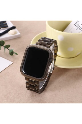 Zore Apple Watch 42mm Krd-33 Uyumlu Kordon 1