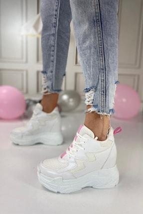 Sweetie Gizli Topuklu Spor Ayakkabı 41236584125