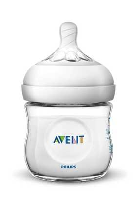 Philips Avent Natural Biberon 125 ml 0
