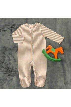 PİEROSBABY Pieros Baby 0060 Erkek Bebek 2'li Tulum 1