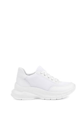 تصویر از , Kadın Ayakkabı 111415 Z333030 Beyaz
