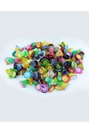 JELLYTUBE JELLY Jellytube Mini Jelly 12 gr * 185 Adet 1