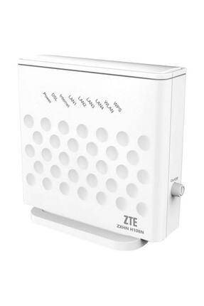 ZTE Ttnet Zxhn H108n 4 Port 300 Mbps Kablosuz Adsl2+ Modem 0