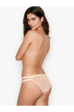 Victoria's Secret Luxe Lingerie Double-strap Külot Bikini Külot 1